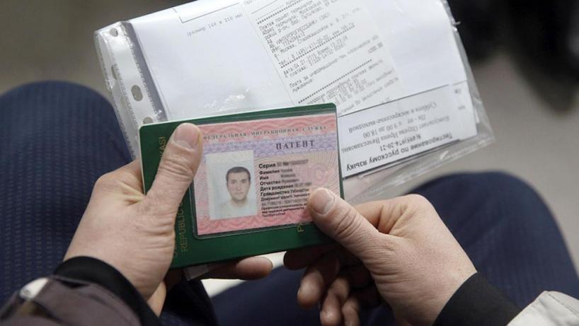 В Московской области сохранили стоимость патента для иностранных граждан
