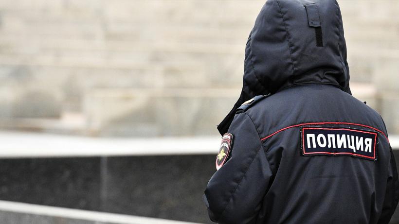 Полицейские УМВД России по г.о. Красногорск задержали  подозреваемого в серии грабежей