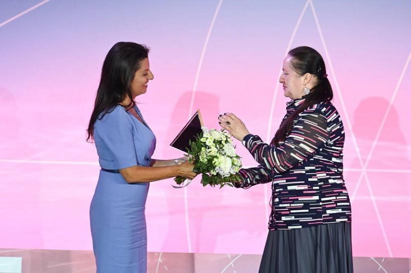 Война разъединила, журналист объединила: премию «Медиана» вручили за материал о детях войны