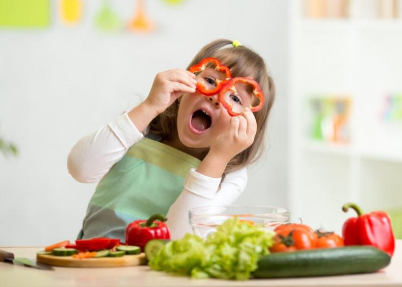 Узнать всё о здоровом питании юные красногорцы могут в эфире «Детского радио»